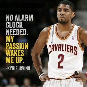 Kyrie Irving Qu... Dumb Basketball Player Quotes