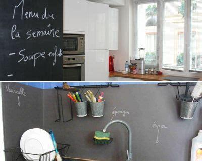 decoration mur cuisine déco cuisine mur