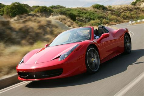 458 Spider Price by 2013 458 Spider Reviews Specs And Prices Cars