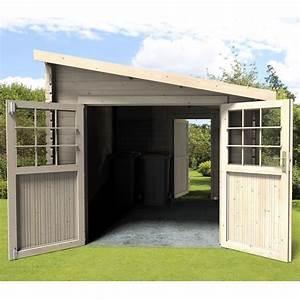 Abris De Jardin Auvergne : abris de jardin monopente ~ Premium-room.com Idées de Décoration