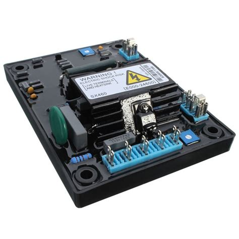 avr sx460 automatic voltage volt regulator replacement for stamford generator alex nld