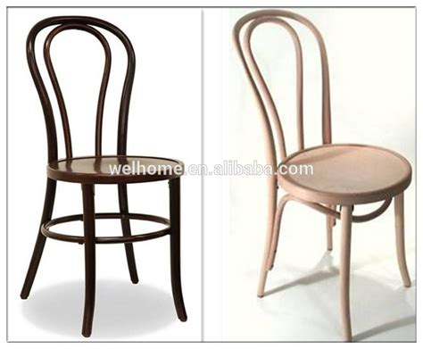 stacking style bentwood dining chair thonet chair