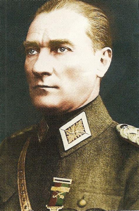 Mustafa Kemal Atatürk Vikisöz