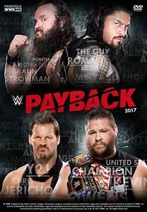 Payback Gewinnspiel 2017 : wwe payback 2017 poster by chirantha on deviantart ~ Yasmunasinghe.com Haus und Dekorationen