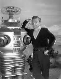 Lost in Space TV Show | lost-in-space-robot.jpg | Worlds