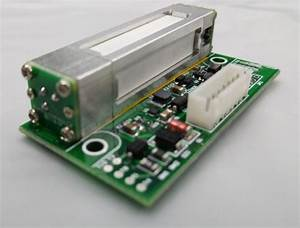 China Ndir Infrared Co2 Carbon Dioxide Sensor Module