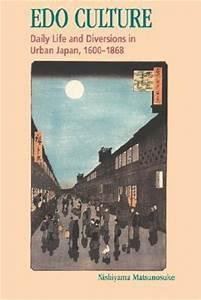 Edo Culture: Da... Edo Quotes