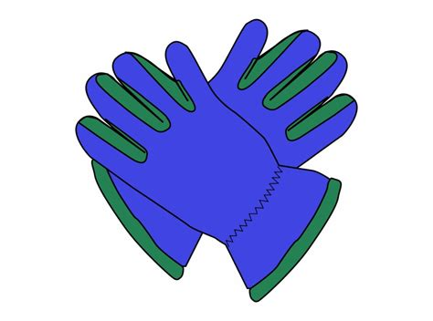 Glove clipart pictures on Cliparts Pub 2020!