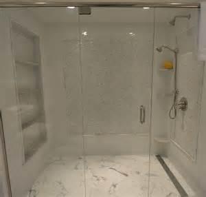 Modern Bathroom Shower Designs