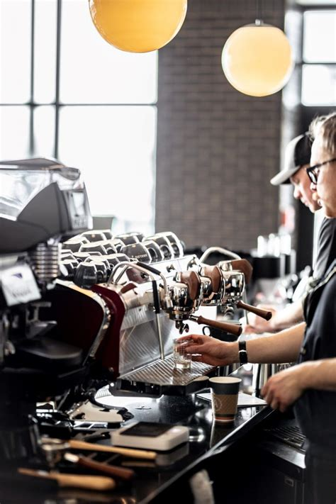 You not only have very good. westman4 | Fratello Coffee Roasters