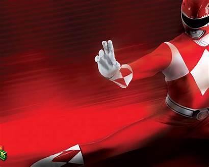 Power Rangers Ranger Official Desktop