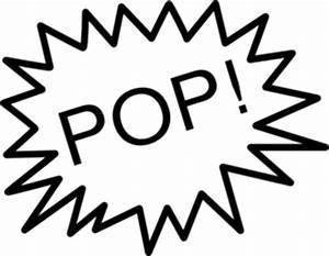 Balloon Pop Clip Art At Vector Clip Art Online