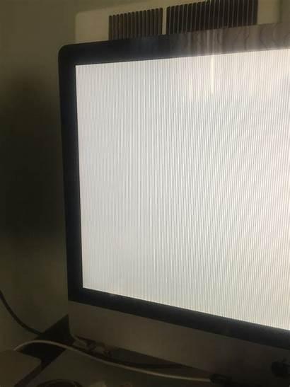 Screen Lines Vertical Imac Help Macrumors Forums