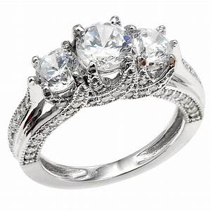 How To Identify The Best Diamond Wedding Rings Wedding