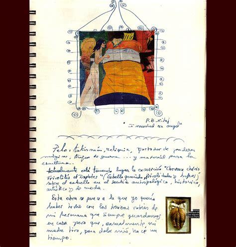 Cuaderno de trabajo 4escultura