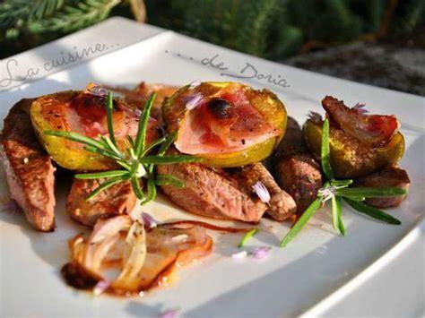 cuisine de doria recettes d 39 aiguillettes de canard de la cuisine de doria