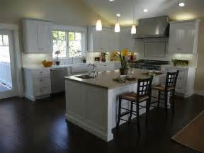 kitchen wood flooring ideas wood floors design ideas