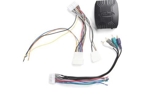 axxess mito 02 wiring interface connect a new stereo and