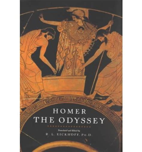 the odyssey a modern translation of homer s classic tale