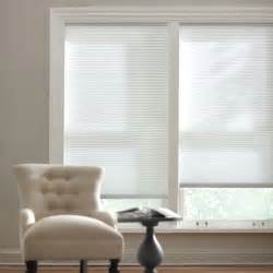 light filtering shades home decorators collection cut to width snow drift 9 16 in