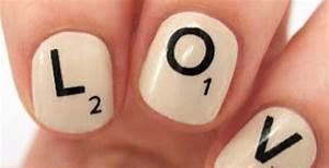 Super easy nail art for beginners: https://www.beaucoo.com ...