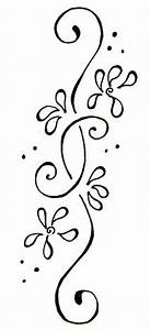 Vine Tattoo Designs - Images for Tatouage