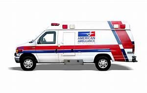 American Ambulance – Vaneno Bitney advertising design