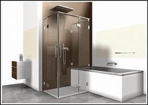 Glas Duschwand Badewanne : duschwand glas auf badewanne download page beste wohnideen galerie ~ Frokenaadalensverden.com Haus und Dekorationen