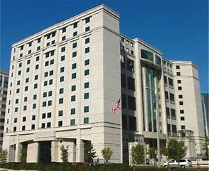 The Arlington County Detention Facility | PREA