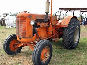 Image Gallery old case tractor