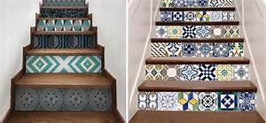 Stickers Imitation Carreaux De Ciment : les carreaux pour booster votre d co escale design ~ Melissatoandfro.com Idées de Décoration
