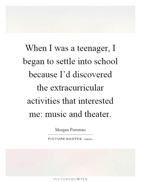 What Are Some Extracurricular Activities To Put On A Resume by Extracurricular Activities Quotes Sayings