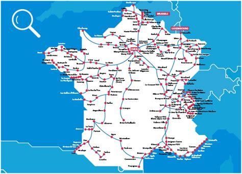 foto de TGV train tickets OUI sncf