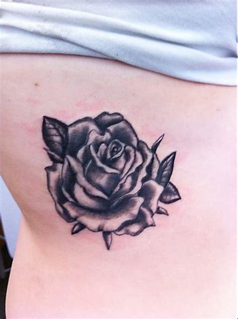 mind blowing black  white tattoos