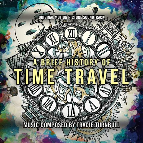His name is sun ra, the song is titled tapestry from an asteroid, and it's from the album we travel the space ways on saturn records. A Brief History Of Time Travel by Tracie Turnbull (24 bit ...