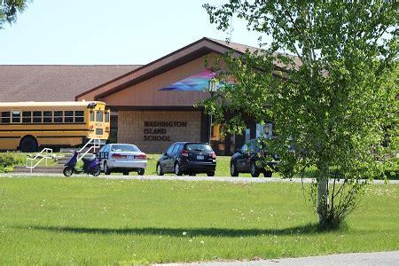 sturgeon bay washington island school districts pass operational referenda