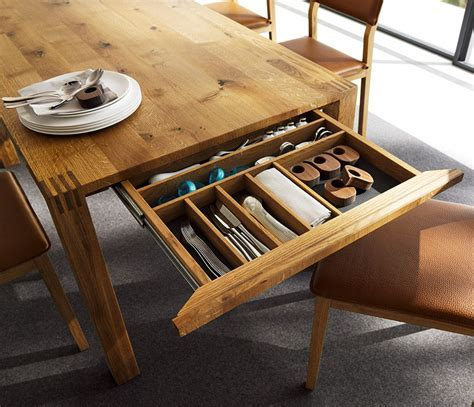 Expandable Dining Tables   The Secret To Making Guests