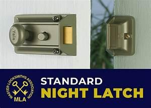 Night Latches