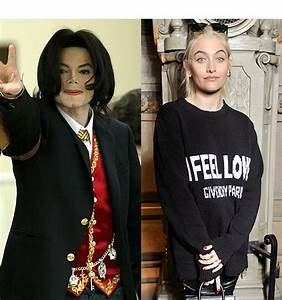 Was Michael Jackson Murdered? Paris Is Convinced Her Dad's ...