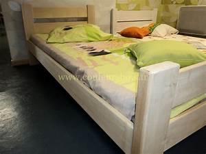 Lit Bois Massif Ikea : lit junior bois massif visuel 3 ~ Teatrodelosmanantiales.com Idées de Décoration