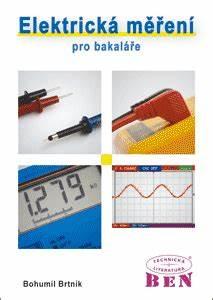 Elektrotechnická měření ben pdf