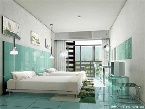 bed ideas for 卧室设计 图片 互动百科