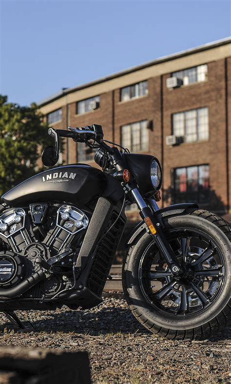 Indian Scout 4k Wallpapers by American Motorcycles Indian Scout Bobber 2018 Hd 4k Wallpaper
