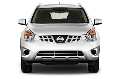 nissan rogue exterior 2012 nissan rogue reviews and rating motor trend