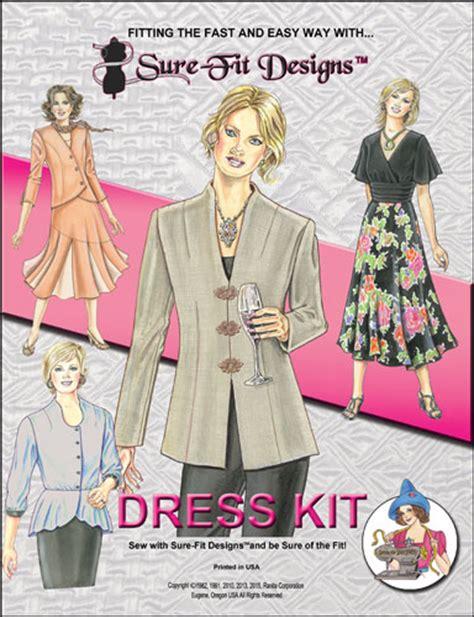 sure fit designs sure fit designs dress kit