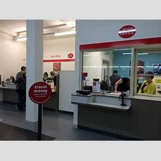 New Uckfield Post Office Opens Today  Uckfield News