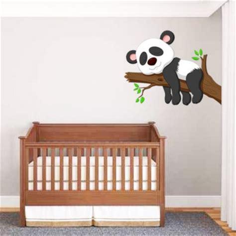 stickers pour chambre de bebe stickers muraux bébés pour décorer une chambre de bébé
