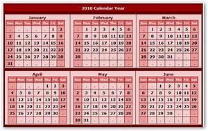 Cómo hacer y descargar un calendario 2010 gratis con fotos y plantillas tuexperto