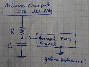 This Is The Typical Wiring Diagram We U0026 39 Ve Used In Lab  An Oscilloscope