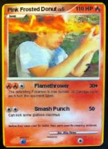 super cool custom smosh pokemon cards